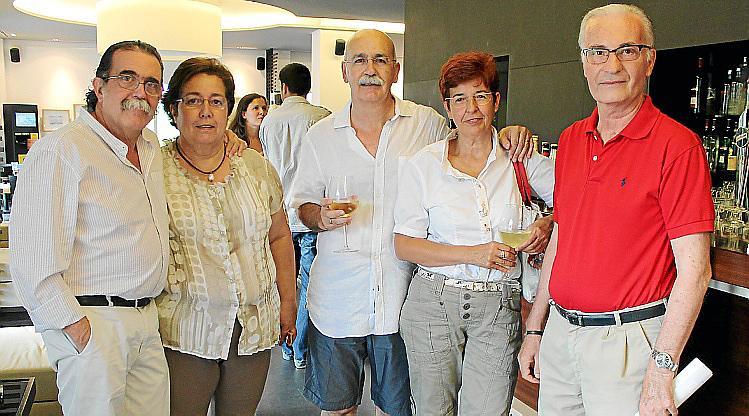 Penya y Mercadal, sprint final antes del inicio liguero » Fútbol ...
