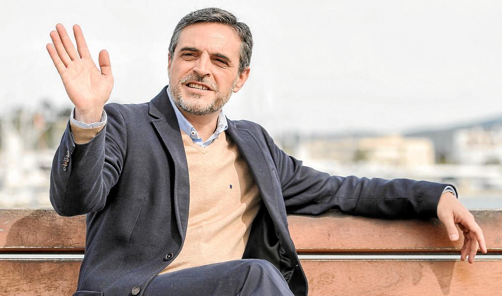 Alessandro Castagna Vivo Aqu Porque Amo Esta Isla